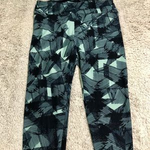 Excellent Condition LuLaRoe Tall & Curvy Leggings